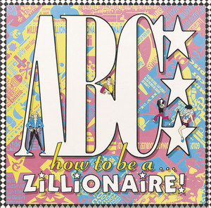 How To Be A Zillionaire (Remastered) album