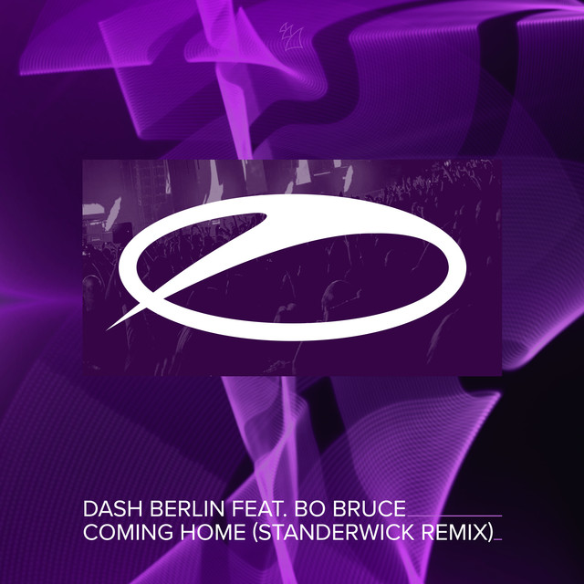 Coming Home (STANDERWICK Remix)