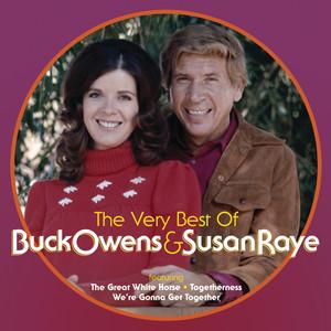 The Very Best Of Buck Owens & Susan Raye album