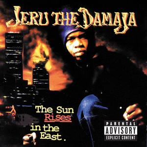 Jeru the Damaja Come Clean cover