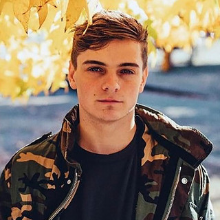 Martin Garrix Animals [UK Radio Edit] [Edit] cover