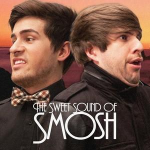 Sweet Sound of Smosh Albumcover