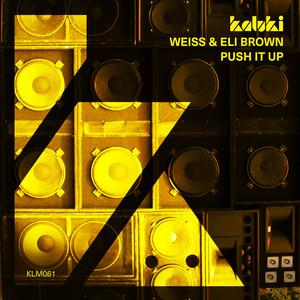 Push It Up Albümü