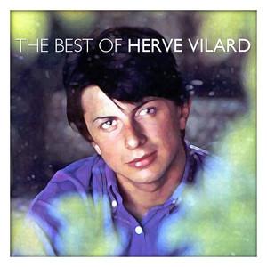 The Best of Hervé Vilard album