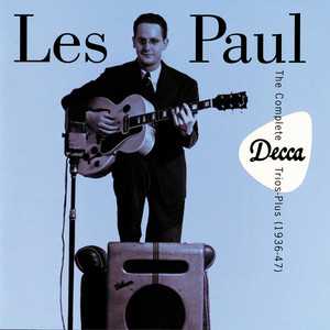 Les Paul, Bing Crosby What Am I Gonna Do About You? cover