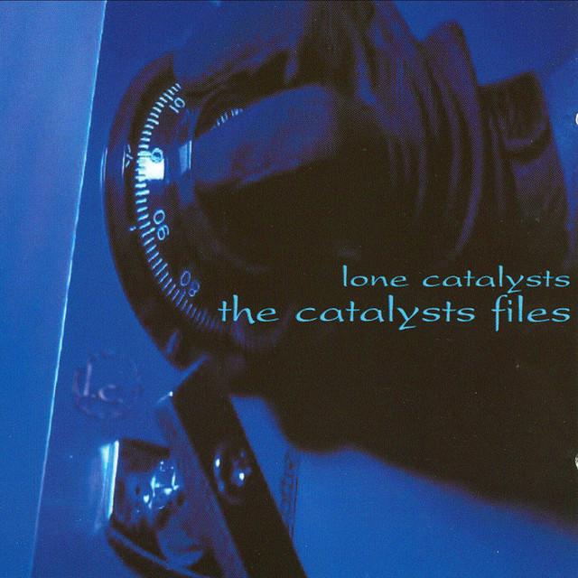 Lone Catalysts Artist | Chillhop