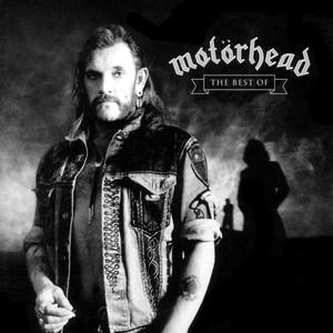 Motörhead Deaf Forever - Stereo cover