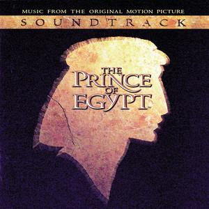 The Prince of Egypt album