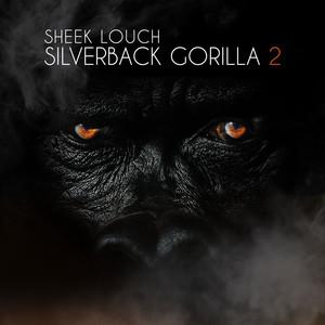 Silverback Gorilla 2