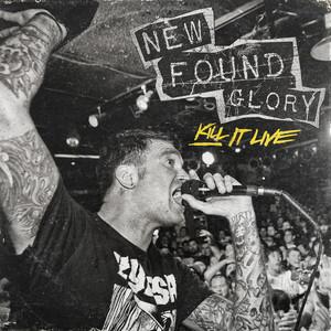 Kill It Live Albumcover