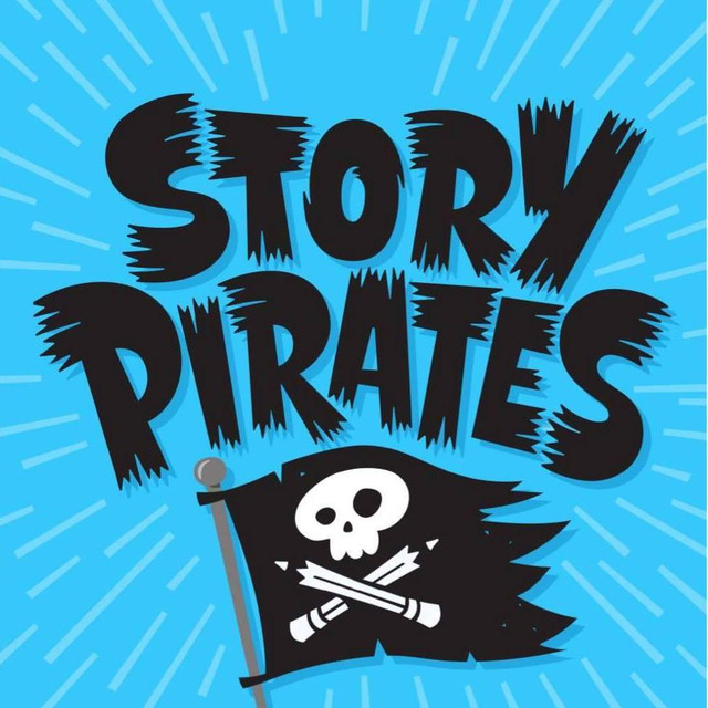 The Story Pirates