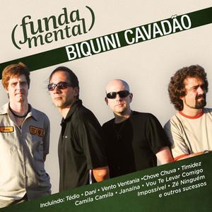 Fundamental - Biquini Cavadão album