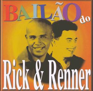 Bailão do Rick & Renner album