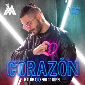 Corazón Albümü