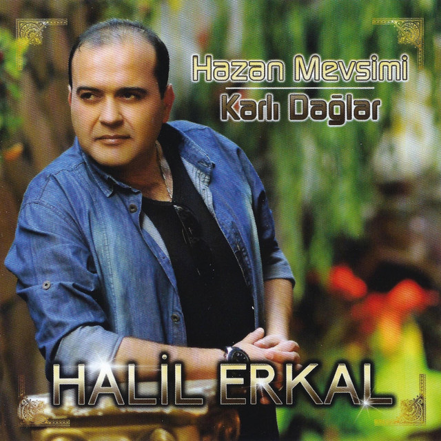 Halil Erkal