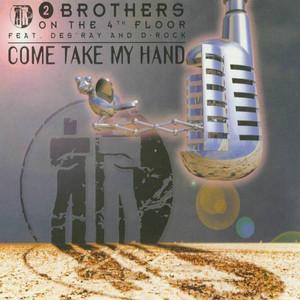 Come Take My Hand album