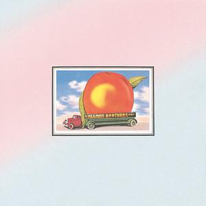 Eat a Peach album