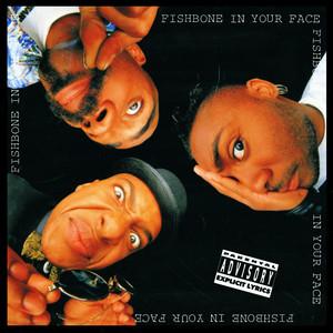 In Your Face album