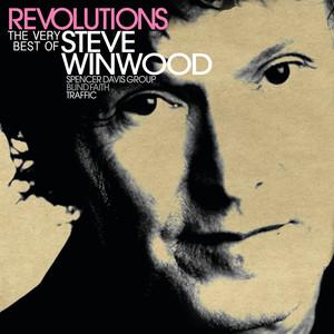 Revolutions: The Very Best Of Steve Winwood (Amazon Exclusive) album