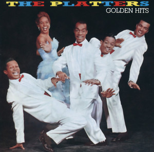 The Platters You've Got the Magic Touch cover