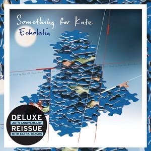 Echolalia (Deluxe Edition) album