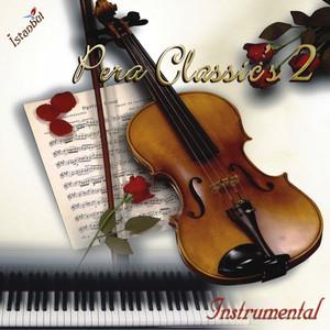 Pera Classics, Vol. 2 Albümü