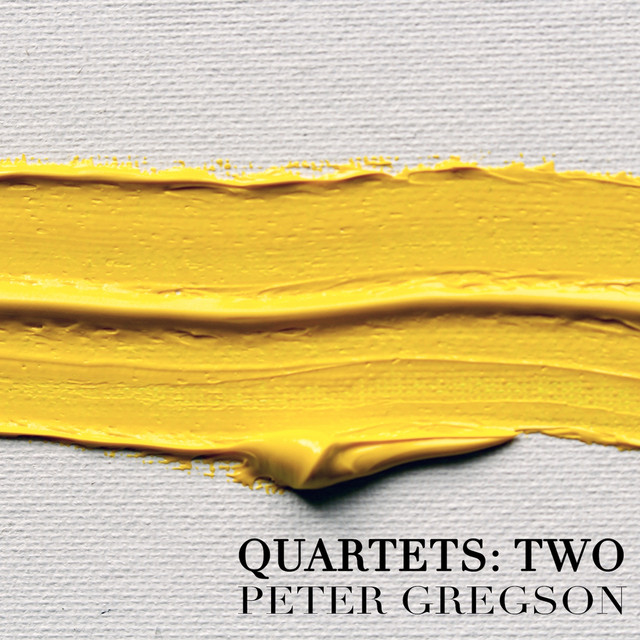 Quartets: Two