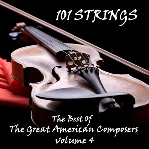 The Best of the Great American Composers album