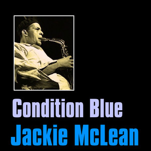 Condition Blue album
