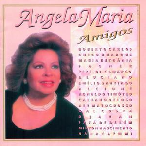 Ângela Maria, Roberto Carlos Desabafo (feat. Roberto Carlos) cover