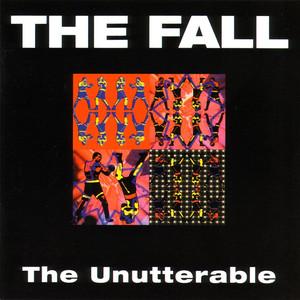 The Unutterable album
