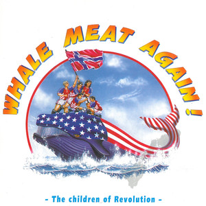 Children of the Revolution album