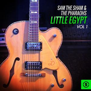 Little Egypt, Vol. 1 album