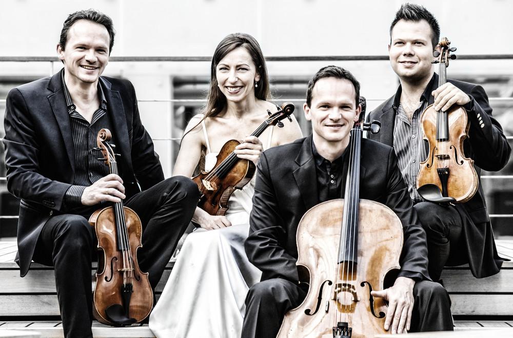Casal Quartet