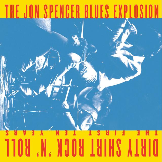 The Jon Spencer Blues Explosion Bellbottoms