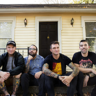 Picture of New Found Glory