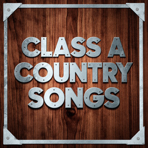 Class A Country Songs album