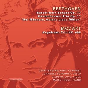 """Beethoven """"Einmal anders"""" Albümü"""