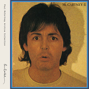 McCartney II (Special Edition) Albumcover