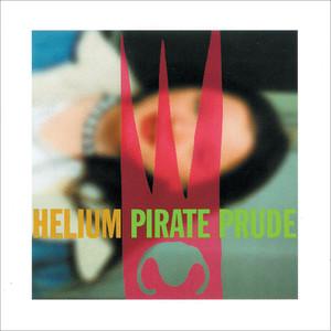 Pirate Prude album