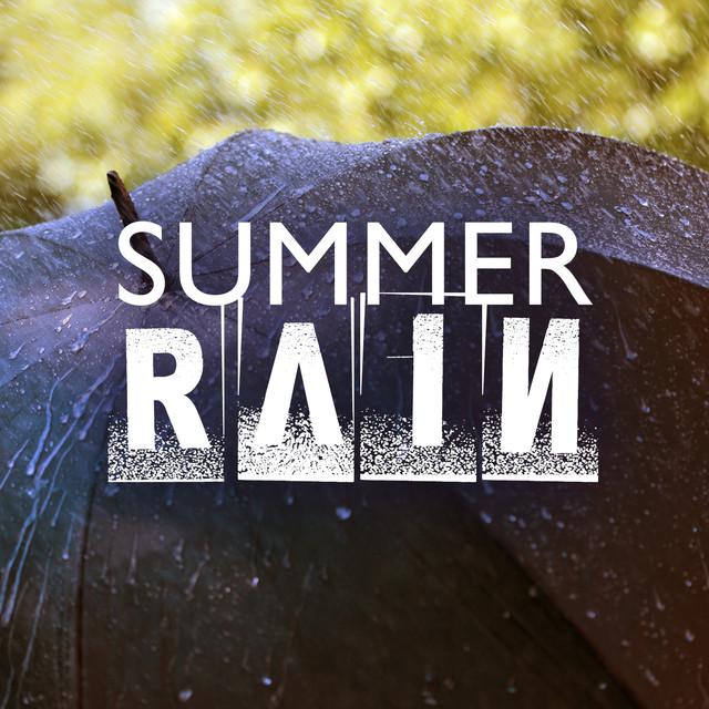 Summer Rain Albumcover