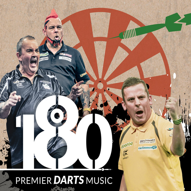 180 Premier Darts Music
