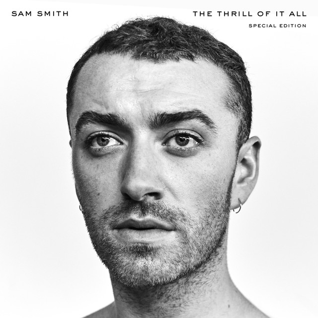 Musik Album 'The Thrill Of It All (Special Edition)'