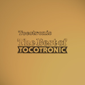 The Best of Tocotronic album