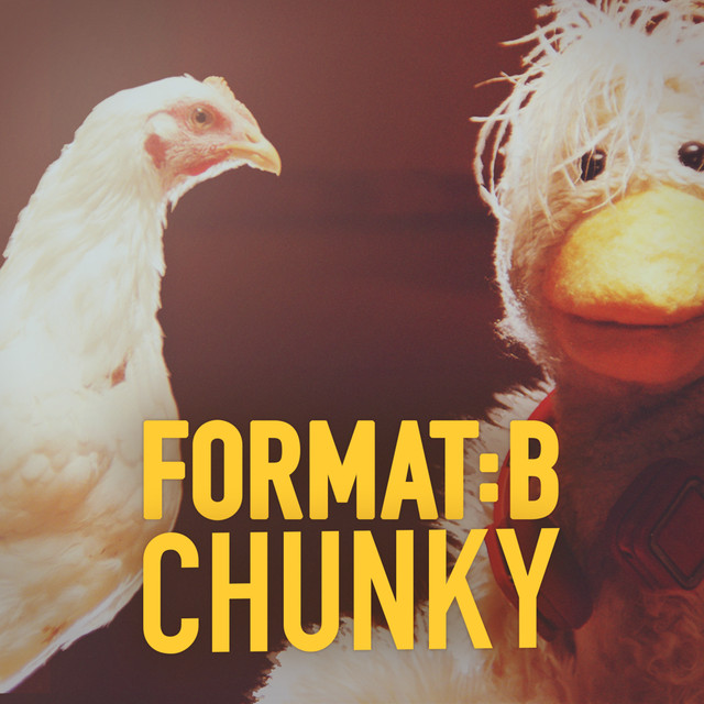 Chunky (Remixes)