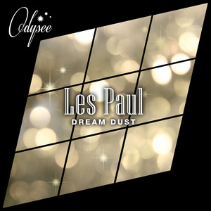 Les Paul Out of Nowhere cover