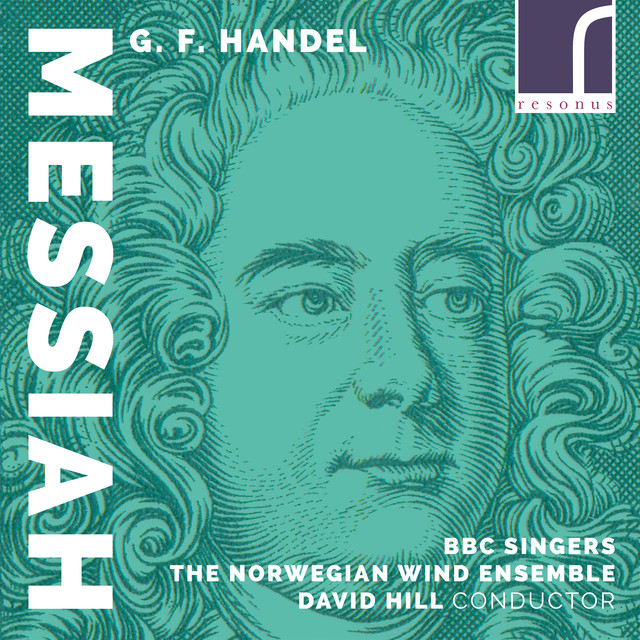 Messiah, HWV 56 (Arr. for Wind Ensemble by Stian Aareskjold)