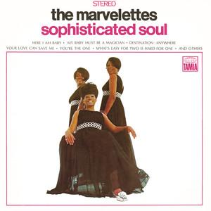 Sophisticated Soul album