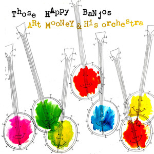 Those Happy Banjos album