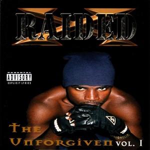 The Unforgiven Vol. 1 Albumcover